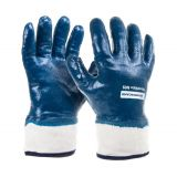 Working glove dipped NBR